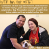 dog reunited with its owners after two years of