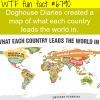 doghouse diaries map wtf fun fact