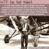 douglas corrigan wtf fun fact
