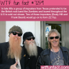 dusty hill and frank beard wtf fun fact