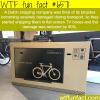 dutch company ships bikes in flat screen tv boxes