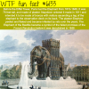 elephant of the bastille wtf fun facts