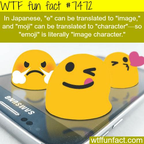 emoji - FACTS