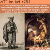 englands ornamental hermits wtf fun facts