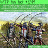 english longbow facts wtf fun facts
