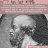 eratosthenes wtf fun facts