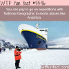 expeditions with national geographic wtf fun
