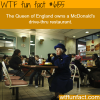 facts about mcdonalds wtf fun facts