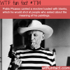 facts about pablo picasso wtf fun facts