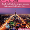 facts about saudi arabia wtf fun facts