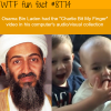 facts you never knew about osama bin laden wtf