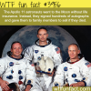 facts you never knew about the apollo 11