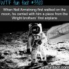 facts you never knew about the moon landing