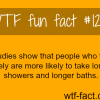 feeling lonely showers