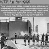firing squads wtf fun facts