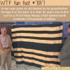 first phase navajo chief blanket wtf fun facts