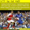 football vs soccer wtf fun facts