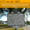 fort gay wv wtf fun facts