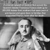 francisco franco wtf fun facts