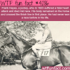 frank hayes the man that won a race while dead