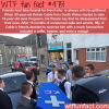friends hold a fake funeral for their friend wtf