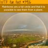 full circle rainbow
