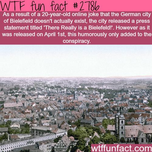 Funny april fools prank -WTF fun facts
