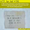 funny headstones wtf fun facts