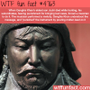 genghis khan facts wtf fun facts