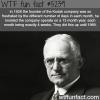 george eastman wtf fun facts