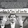 gerald ratner wtf fun fact