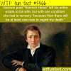 german poet heinrich heine wtf fun facts