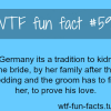 german tradition marriage
