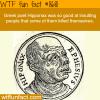 greek poet hipponax wtf fun facts