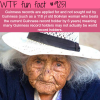 guinness records wtf fun facts