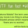 hakuna matata meaning