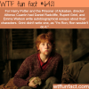 harry potter and the prisoner wtf fun facts