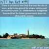 haunted island in italy
