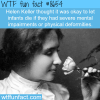 helen keller facts wtf fun facts