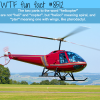 helicopter meaning wtf fun facts