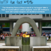 hiroshima flame of peace wtf fun fact