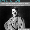 hitlers mother wtf fun fact
