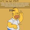 homer simpson gene wtf fun fact