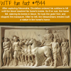 how a horse saved an entire city wtf fun facts