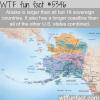 how long is alaska wtf fun facts