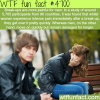 how men feel about breakups wtf fun facts