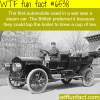 how much do the british love tea wtf fun facts