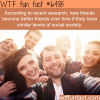 how new friends become best friends wtf fun