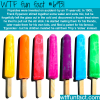 how popsicles were invented wtf fun fact
