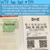 how taiwan combats sales tax dodging wtf fun